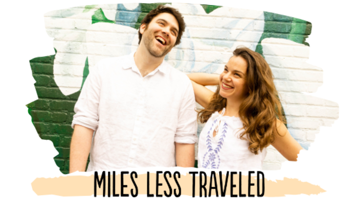 Miles Less Traveled
